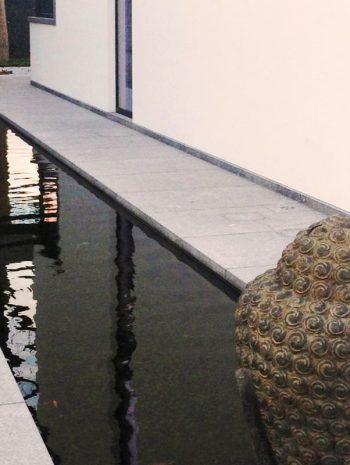 Siervijvers waterelementen SD Tuinen
